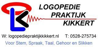 Logopedie Praktijk Kikkert - Foto's