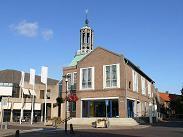 Gemeente Kapelle - Foto's