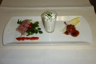 Turfhoeve Restaurant en Partycentrum De - Foto's