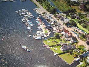 Brasem Jachthaven De - Foto's