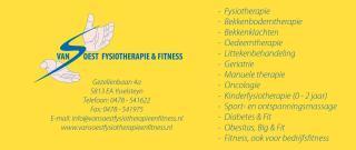 Soest van Fysiotherapie en Fitness - Foto's