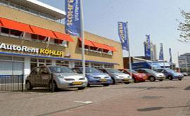 Autoverhuur Köhler - Foto's