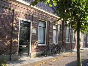 Logopediepraktijk Hoorn - Foto's