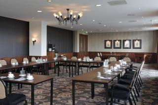 Valk Hotel Restaurant Cuijk Van der - Foto's