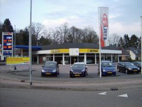Opel Dealer Van Winsum - Foto's