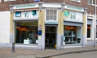 Eco Electronics - Foto's
