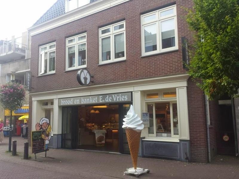 Bakkerij de Vries - Foto's