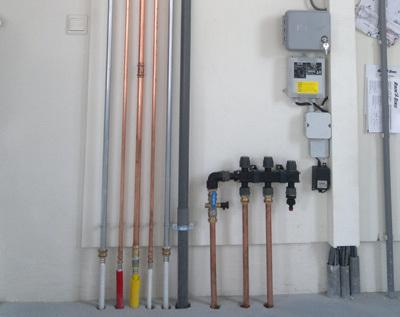 Staneke Installatie- en Loodgietersbedrijf P - Foto's