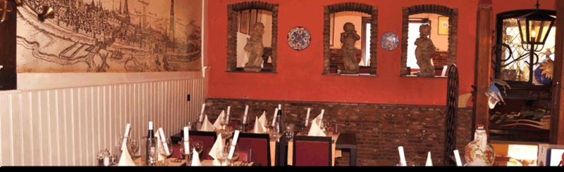 San Giorgio Italiaans Specialiteiten Restaurant - Foto's