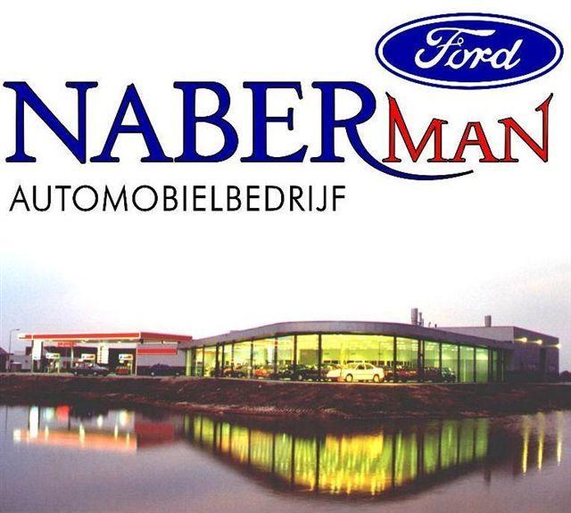 Autobedrijf Naberman - Ford Dealer & Schadebedrijf - Foto's