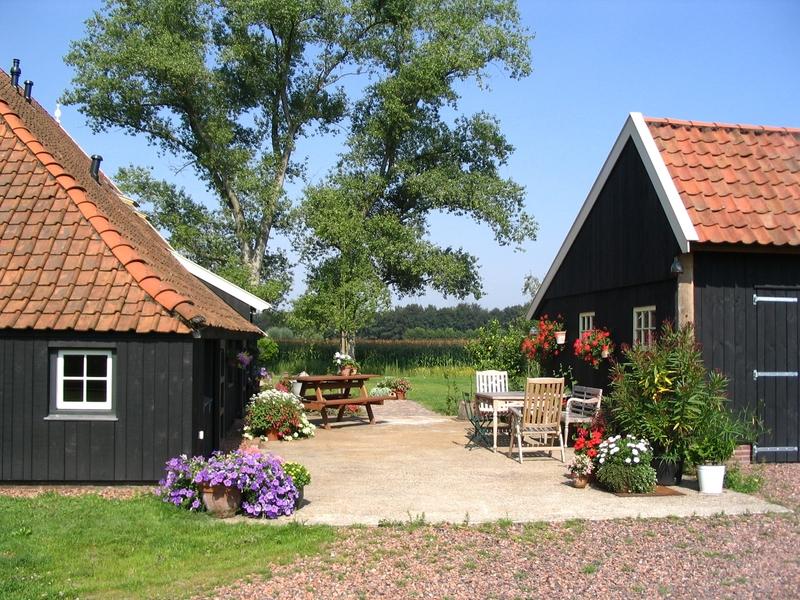 Ziel Gastenboerderij De - Foto's