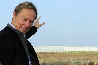 Fred Boersma Tuinbouw Advies - Foto's