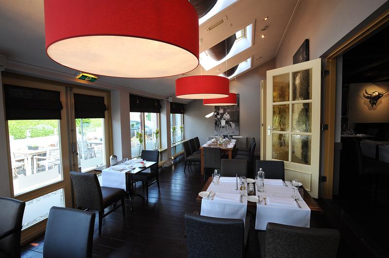 Restaurant De Mangerie (Houtrust) - Foto's