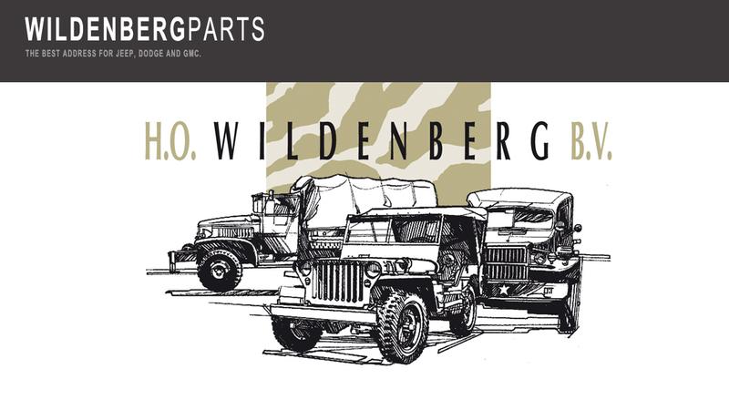 Wildenberg BV Handelsonderneming - Foto's