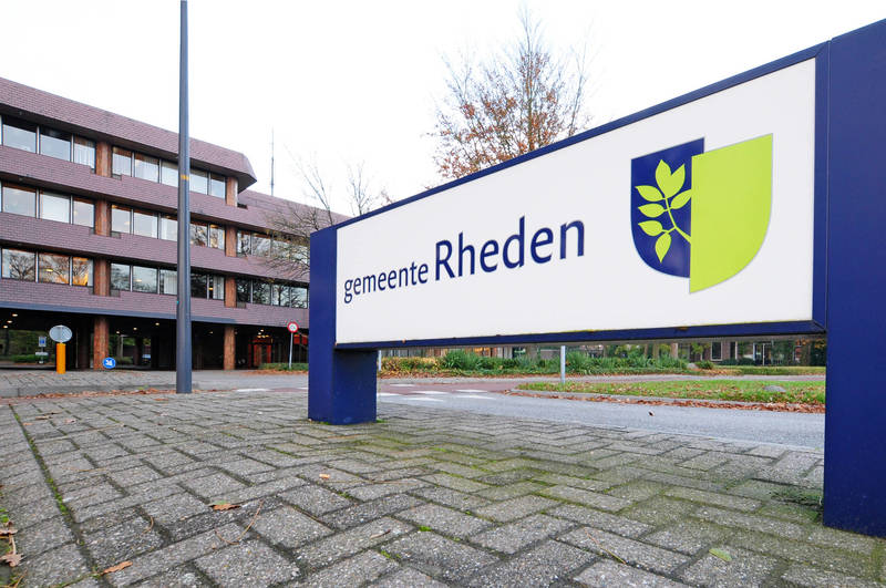 Gemeente Rheden - Foto's
