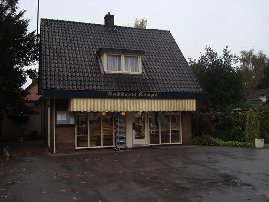 Bakkerij Breden - Foto's