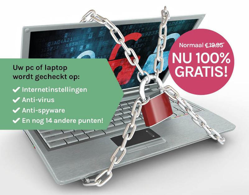 Computer Expert Nodig - Foto's