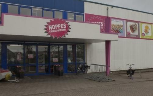 Noppes Wormer - Foto's
