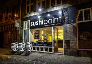 SushiPoint Amersfoort - Foto's
