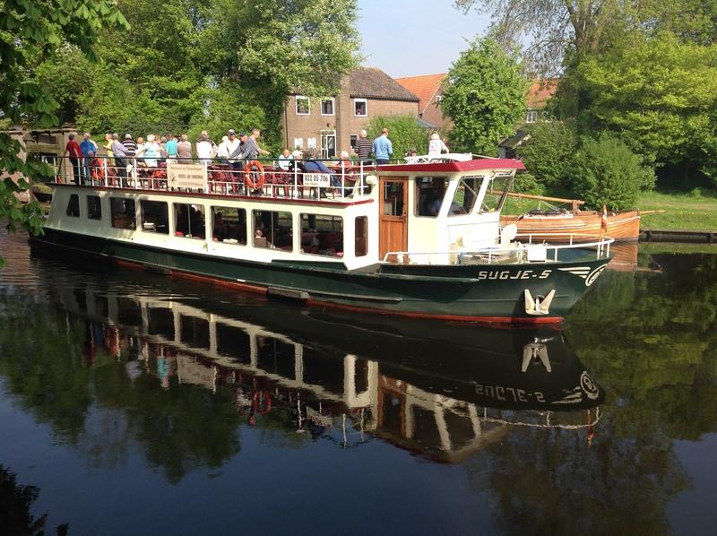 Timmerman Rederij Rondvaart & Partyschip - Foto's