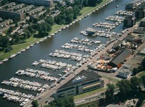 Exploitatiemaatschappij Jachthaven Katwijk BV - Foto's