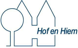 Hof en Hiem Thuiszorg Hoofdkantoor - Foto's