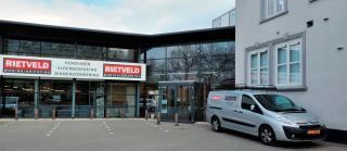 Rietveld Woninginrichting Binnenzonwering - Foto's