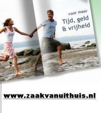 Zaakvanuithuis.nl Distributeur P C A E - Foto's