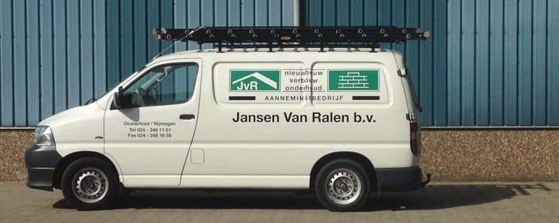 Jansen en Van Ralen BV - Foto's