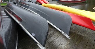 Rondvaart/Fluisterboot/Kano Verhuur Pieter Jongschaap - Foto's