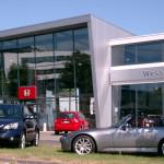Honda Wesselink Autobedrijf - Foto's
