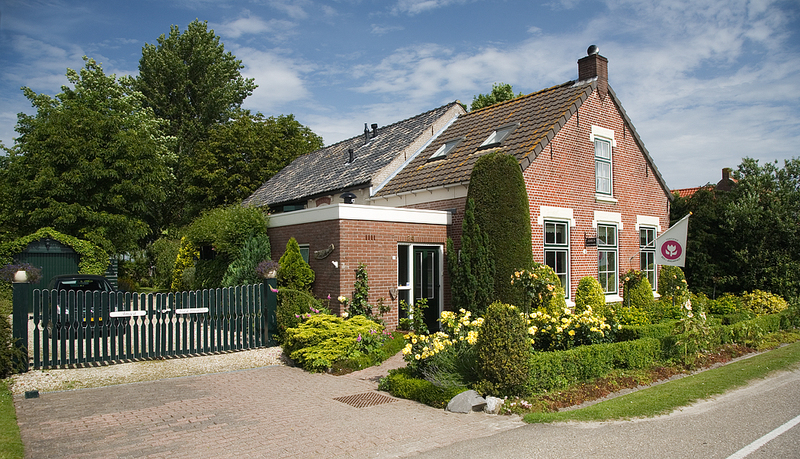 Amica Bed and Breakfast - Foto's
