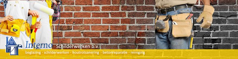 Interno Schilderwerken BV - Foto's