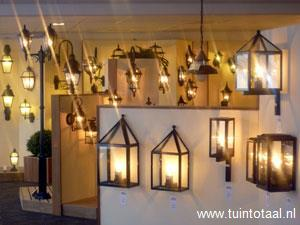 S & G Tuintotaal & Tuinverlichting - Foto's