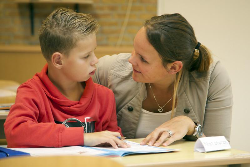 Vonder Speciale School voor Basisonderwijs De - Foto's