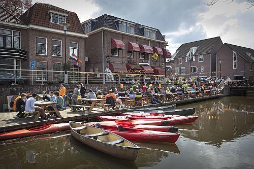 Gemeente Almelo - Foto's