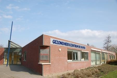 Gezondheidscentrum De Haven - Foto's