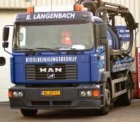 Ontstoppingsbedrijf B Langenbach VOF - Foto's