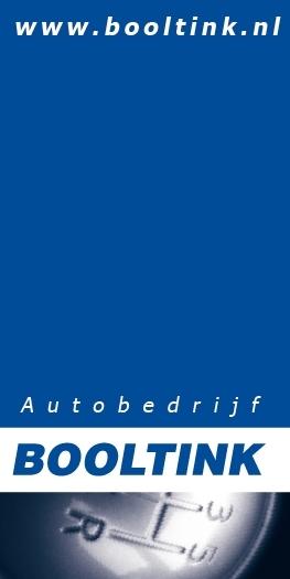 Booltink Autobedrijf - Foto's