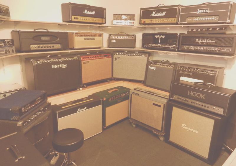 Tools 4 Tones Muziek - Foto's