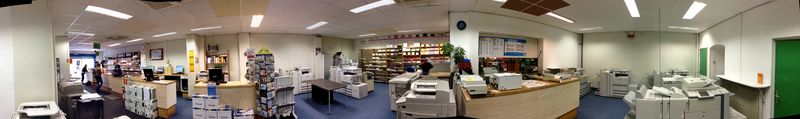 Copy Shop Den Bosch - Foto's