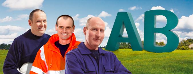 AB Oost Asbestsanering - Foto's