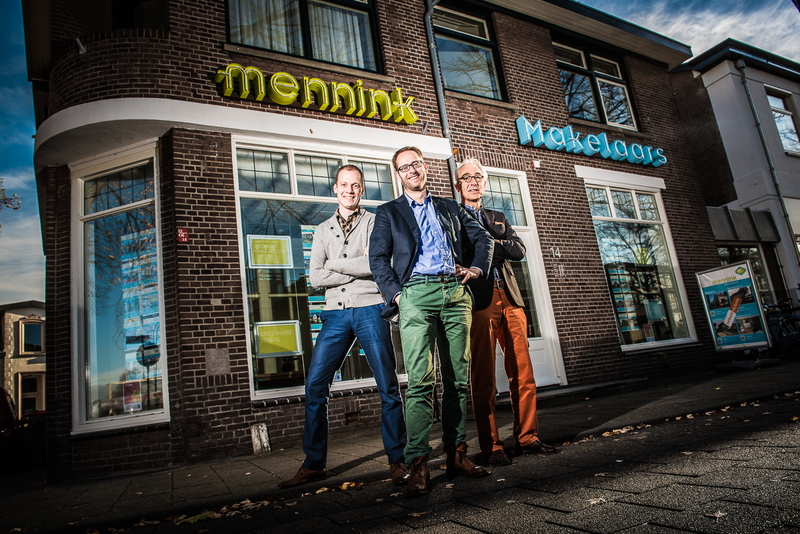 Mennink Makelaars BV - Foto's