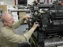 A + AA3 Technische Service - Foto's
