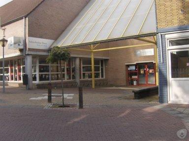 Bibliotheek Achterhoekse Poort / Aalten - Foto's