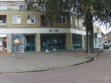 Bibliotheek Achterhoekse Poort / Varsseveld - Foto's