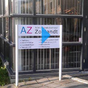 Administratiekantoor Zohlandt VOF - Foto's