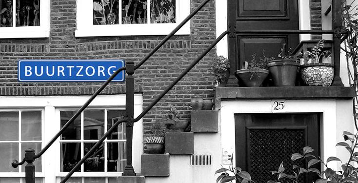 Buurtzorg Nederland - Foto's
