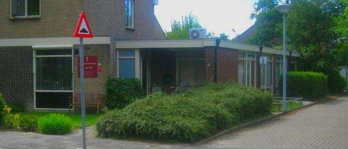 Rijn Dierenarts IJ van - Foto's