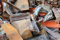 Metaalrecycling Menten-Hilkens BV - Foto's